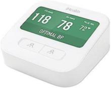 Monitorowanie ci?nienia krwi BPM1 Clear Smart Wifi Arm Blood Pressure Monitor with Display