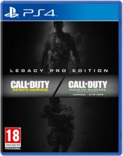 Call Of Duty: Infinite Warfare Legacy Pro Edition - Sony PlayStation 4 - FPS
