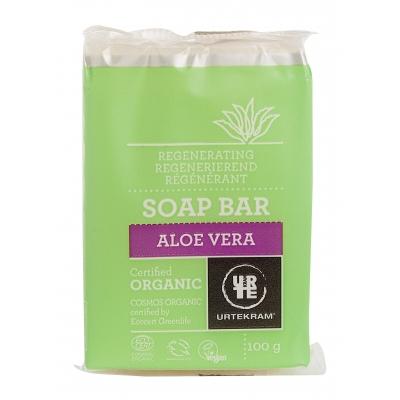 Urtekram Aloe Vera Käsisaippua 100 g