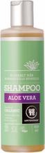 Urtekram Aloe Vera Shampoo Normaaleille Hiuksille 250 ml