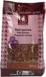 Urtekram Röd Quinoa EKO 350 g