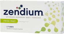 Zendium Frisk Mint 2-pak Tandpasta 2 x 50 ml