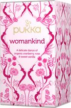 Pukka Bio-Tee Womankind 20 stk