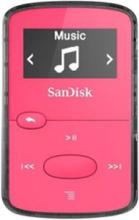 Clip Jam Pink - 8GB