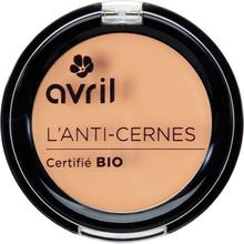 Organic Concealer, 2,5 g, Nude