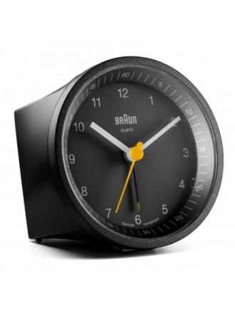 Clock radio BNC007 - alarmur - Sort