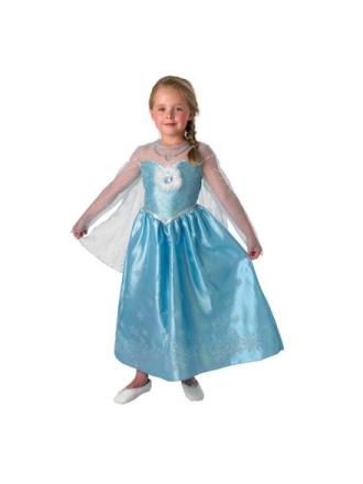 DLX Elsa Snow Queen