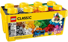 Classic Medium Creative Brick Box - 10696