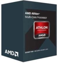 Athlon II X4 880K Black CPU - 4 kerner 4 GHz - FM2+ - Boxed (PIB - med køler)