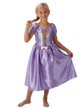 Fairytale Rapunzel