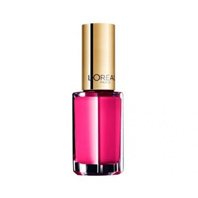L'Oreal Color Riche Nail Polish 210 Shocking Pink 5 ml