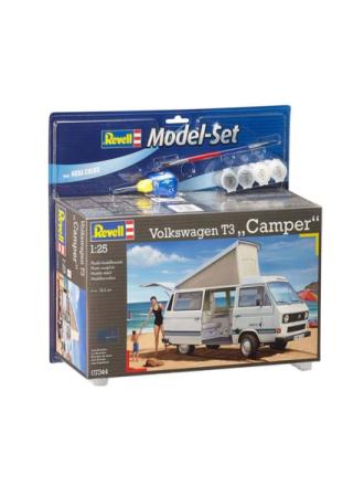 Model Set Volkswagen T3 Camper