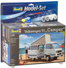 Model Set Volkswagen T3 Camper