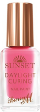 Barry M. Sunset Nail Paint 06 I've Been Pinkin' 10 ml