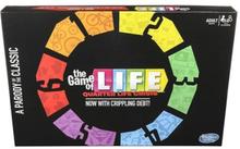 The Game of Life - Quarter-life Crisis