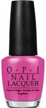 OPI Suzi Has A Swede Tooth 15 ml