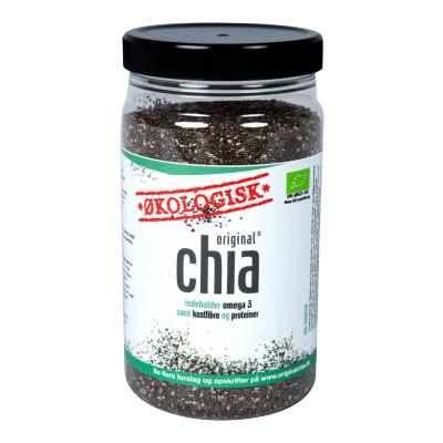 Original Chia Luomu Chia Siemenet 500 g