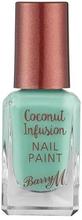 Barry M. Coconut Infusion Nail Paint 08 Bikini 10 ml