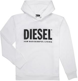 Diesel Sweatshirts SDIVISION LOGO Diesel