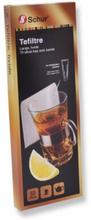 Schur Teefilter Lang 50 stk