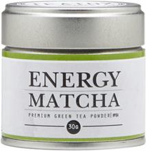 Teatox Energy Matcha Bio Grüntee Pulver 30 g