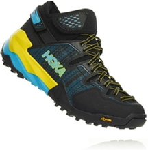 Hoka One One M Sky Arkali Black/Cyan/Citrus