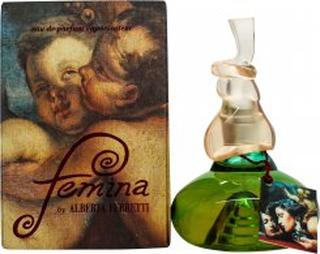 Alberta Ferretti Femina Eau de Parfum 100ml Spray