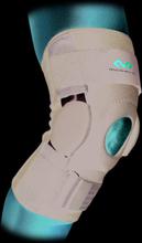 McDavid 422R Dual Disk Hinged Knee