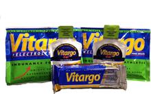 Vitargo paket till långlopp - Kampanj