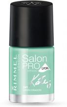 Rimmel Salon Pro By Kate Moss Nail Polish 241 Green Dragon 12 ml