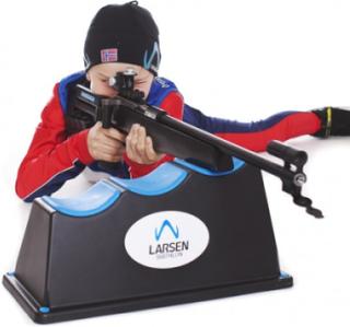 Skjutstöd Larsen Biathlon