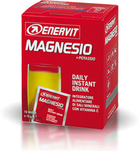 Enervit Magnesium - Mineraldryck 15g x 10 st