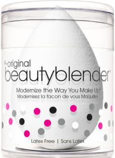 The Original Beautyblender Beautyblender Pure White 1 stk