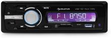 MD-120 bilradio USB SD MP3 4x75W lineout