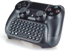 Langaton näppäimistö Playstation 4 / PS4