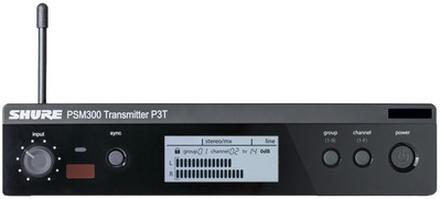 Shure P3T PSM 300 T11