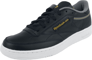 Reebok - Club C 85 -Sneakers - svart