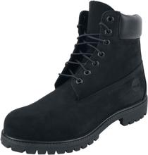 Timberland - 6 Inch Premium Boot -Boot - svart