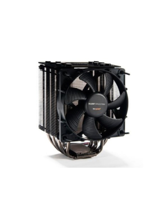 Dark Rock Advanced C1 CPU Køler - Luftkøler - Max 18 dBA