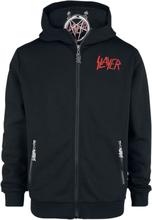 Slayer - EMP Signature Collection -Hettejakke - svart