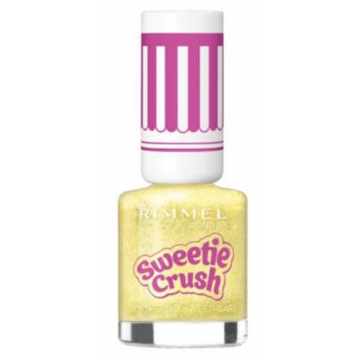 Rimmel Sweetie Crush Nail Polish 008 Sherbet Sweetheart 8 ml