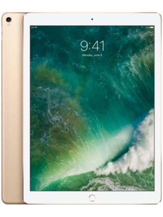 "iPad Pro 12.9"" 512GB 4G - Gold 2017"