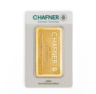 Guldtacka 50 Gram