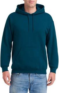 Gildan Heavy Blend Vuxen Unisex-tröja med huva