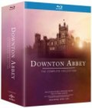 Downton Abbey - Complete Series (Blu-ray)
