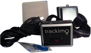 TRKM002 - GPS tracking device