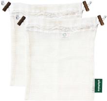 Ekologisk Tvättpåse för ömtåliga plagg, 2-pack