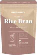 SUPERNATURE-Supernature Rice Bran Pulver 100 G-Greens
