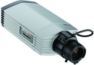 DCS-3112 PoE IP Kamera