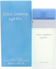Dolce & Gabbana Light Blue Eau De Toilette 50ml Suihke